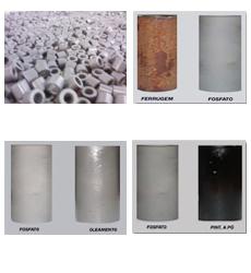 Fosfatização no abc/fosfatização diadema